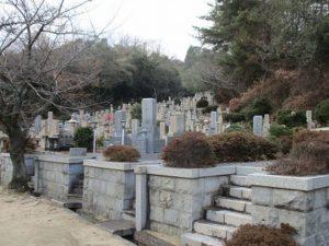 宝塚市営西山霊園 宝塚市のお墓のことなら宝塚霊園ガイド