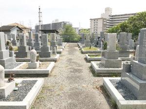安倉霊園 宝塚市のお墓のことなら宝塚霊園ガイド