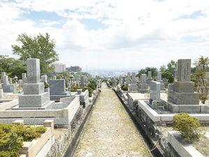令和二年宝塚長尾山霊園の募集申込み