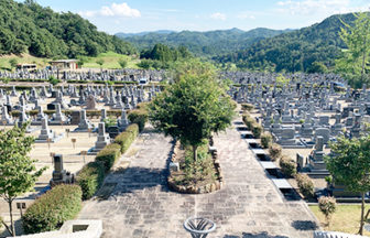 令和二年宝塚市立宝塚すみれ霊園の募集申込み区画